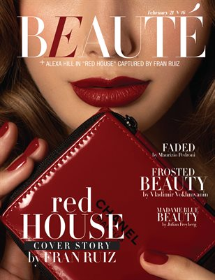 7Hues Beauty N'16 - February 2021