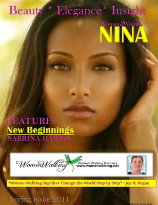 Nina Magazine: New Beginnings