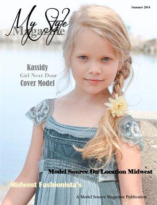 My Style Magazine July 2014
