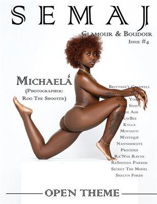 SEMAJ Glamour & Boudoir Issue 4 (Open Theme)