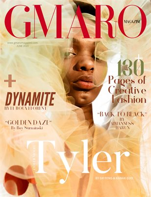 GMARO Magazine #10 JUNE 2019
