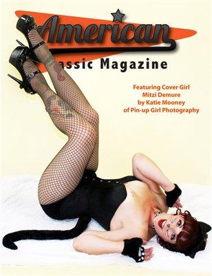 American Classic Magazine 2013 Halloween Edition #2