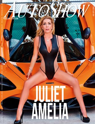 AUTOSHOW Magazine - Aug/Sept 2019 - Issue 10