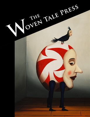 The Woven Tale Press Vol.V #1