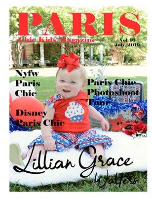 Lillian Grace Walters 2