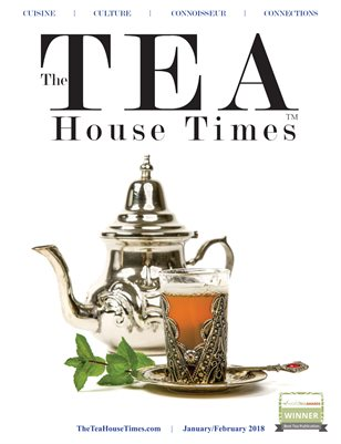 The TEA House Times JanFeb2018 Issue