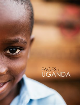 Faces of Uganda