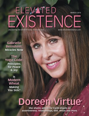 Elevated Existence March 2014 with Doreen Virtue