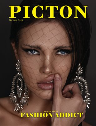 Picton Magazine MAY 2020 N498 Cover 3