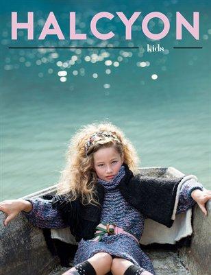 Halcyon Kids Kayla Purdy Fall 2016