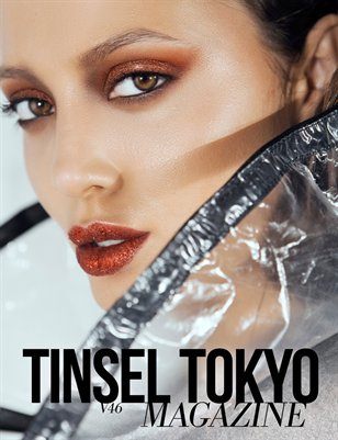 Tinsel Tokyo - v46 - Acid Burn