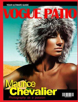 Vogue Patio Issue #5