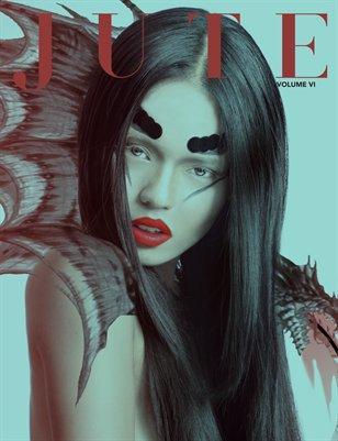 Jute Magazine - Volume VI