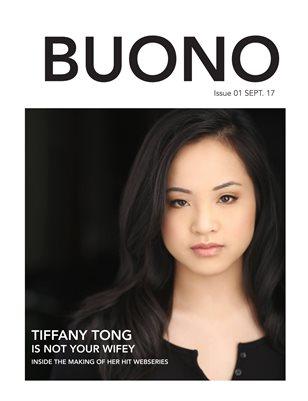 BUONO Magazine