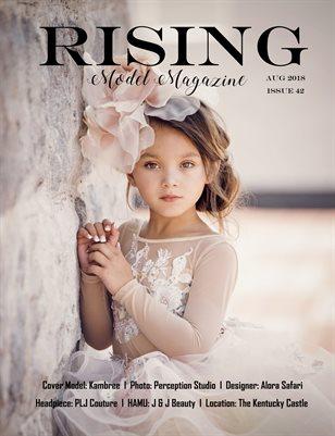 Rising Model Magazine Issue #42