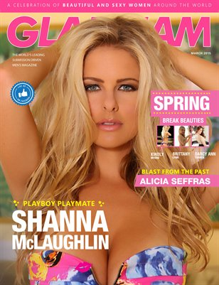 Glam Jam Magazine: March 2015