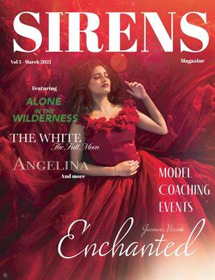 SirensMagazine - March 2021