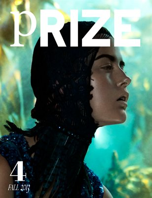 pRIZE Magazine - Issue Four