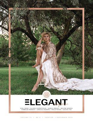 Fashion #8 (November 2020)