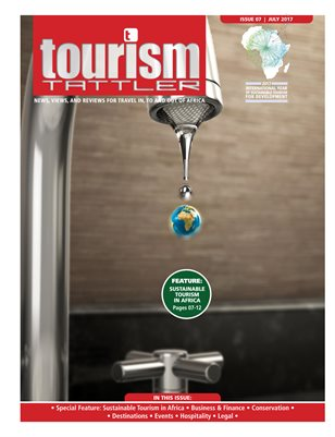 Tourism Tattler July 2017