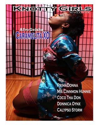 Knotty Girls Magazine Volume 9