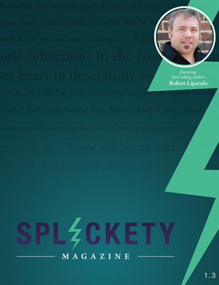 Splickety Magazine 1.3