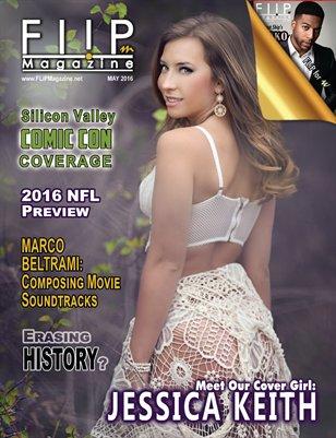 Flip m|w Magazine , May 2016