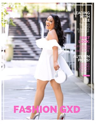 "Fashion Gxd Magazine ""FlightsInStilettos"""