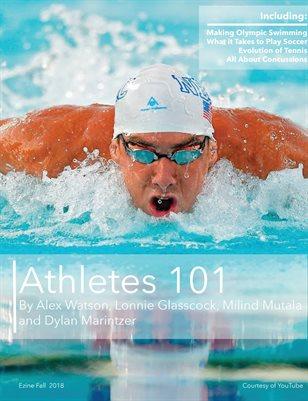 Athletes 101