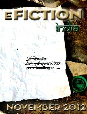 eFiction India November 2012