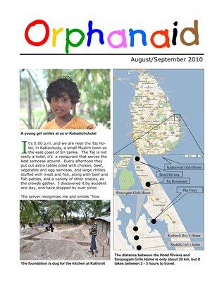 Orhpanaid