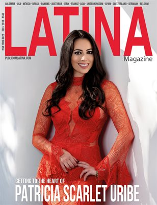 LATINA Magazine - Dec/2018 - #46