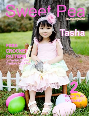 Sweet Pea Magazine Special Edition
