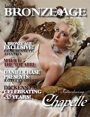 LoSP: Bronze Age, Vol.2 Issue 1