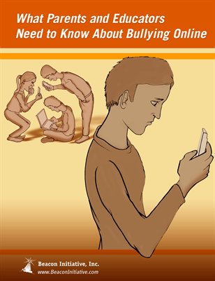 What Parents and Educators Need to Know About Bullying Online