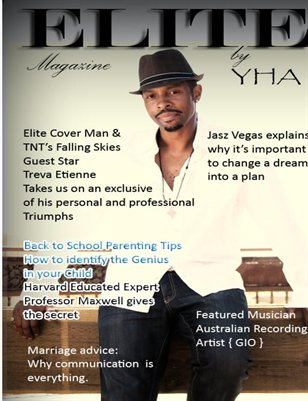 (Oct-Nov) Elite Magazine by Y.H.A