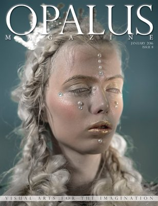 OPALUS Magazine - Issue 8