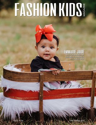 Fashion Kids Magazine | Issue #106