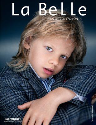 La Belle JAN/FEB 2021 - International Edition