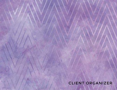 Client Organizer: Serenity