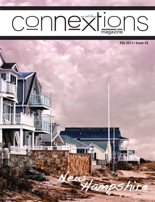 Connextions Magazine - Issue 2