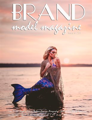 Brand Model Magazine  Issue # 231