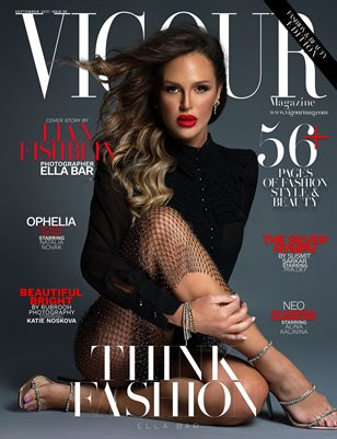 Fashion & Beauty   September Issue 08