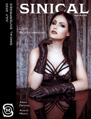Sinical July 2020 Issue