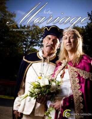 Mariage Francois et Sylvie