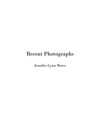 Recent Photographs II