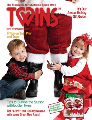 TWINS Holiday 2013 - Option 4