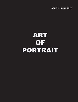 Art of Portrait - Issue 1