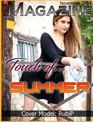 BLS Studios—Touch of Summer