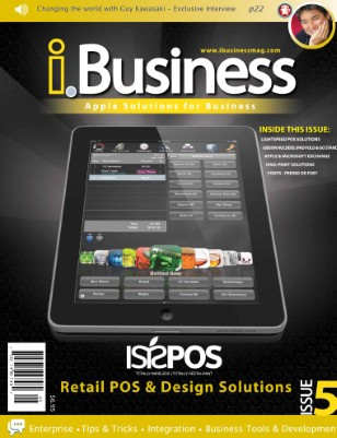i.Business Magazine Issue #5
